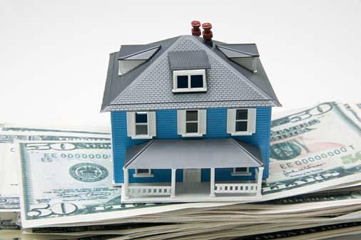 Держбанки створили агентство з рефінансування іпотеки