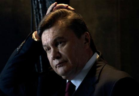 Янукович не підписав угоду про Асоціацію з ЄС