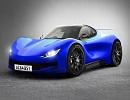 Британці створити модель досконалого автомобіля (Фото)