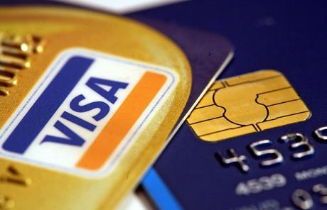 Visa і MasterCard можуть піти з України