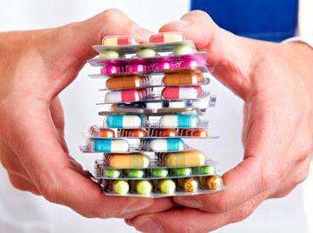 В Україні заборонили 1300 медичних препаратів