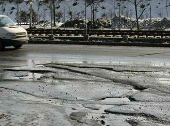 Кабмін хоче відремонтувати 9000 км доріг