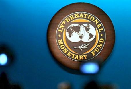 Україна виплатила 575 мільйонів доларів за кредитом МВФ