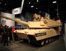 В США презентували новий надпотужний танк (ФОТО)