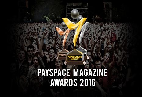 Оголошені підсумки бізнес-премії журналу PaySpace Awards 2016
