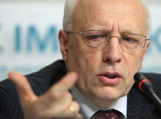 Соскін: Заможні українці не довіряють банківській системі України