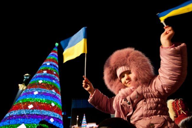Що чекає Україну у 2013 році