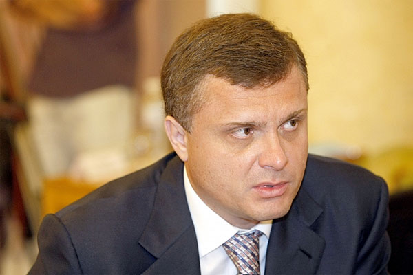 Люди Януковича захопили
