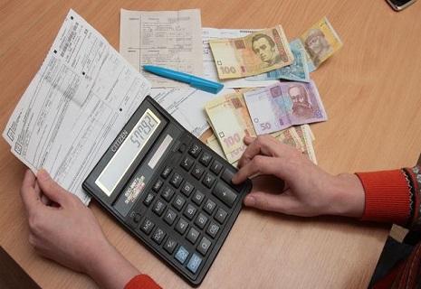 В Україні дефіцит коштів для фінансування субсидій