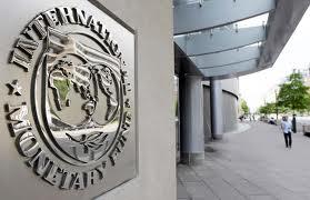 Україна йде на позички до МВФ