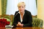 Гонтарєва повідила про банки, котрі будуть ліквідовані