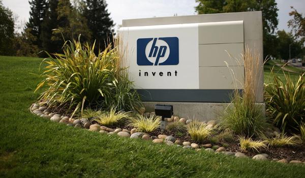 Hewlett-Packard будет бороться с украинскими интернет-пиратами