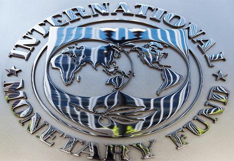 Україна вже отримала перший транш від МВФ