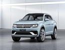 Volkswagen презентував новий позашляховик (фото)