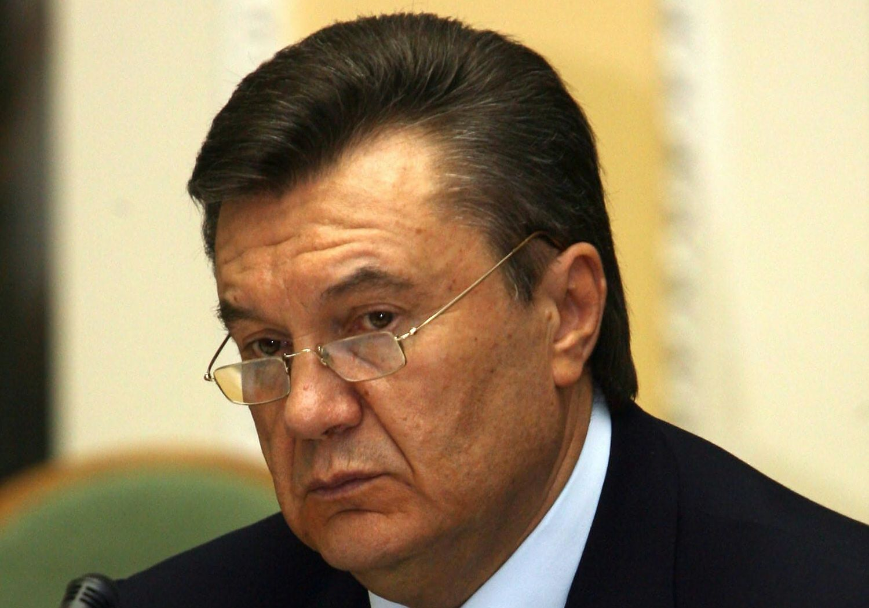 Янукович підписав закон щодо захисту вітчизняних товаровиробників у відповідь на дискримінаційні дії інших держав