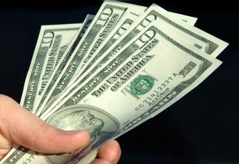 Долар подорожчав до шестимісячного максимуму