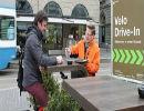 У світі створюють кафе для велосипедистів (ФОТО)
