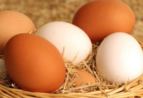 Великоднє яєчко дорого обійдеться українцям