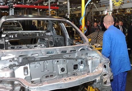 ЗАЗ звільняє 21 тисячу робітників і припиняє випуск авто
