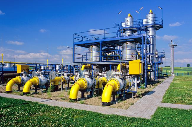 Україна може відмовитись від російського газу і перейти на європейський
