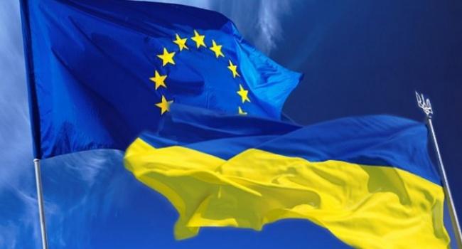 Угода про Асоціацію з ЄС набула чинності