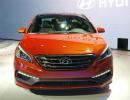 Hyundai презентувала нове покоління Sonata (Фото)