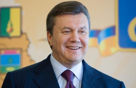 Янукович знову став найвпливовішим українцем