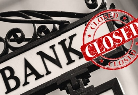 В Україні збанкрутував російський банк