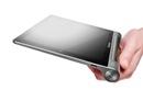 Lenovo показала бюджетний планшет незвичної форми
