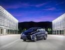 Toyota презентувала свій перший воднемобіль (ФОТО)