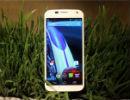 Motorola представила конкурента Apple і Samsung