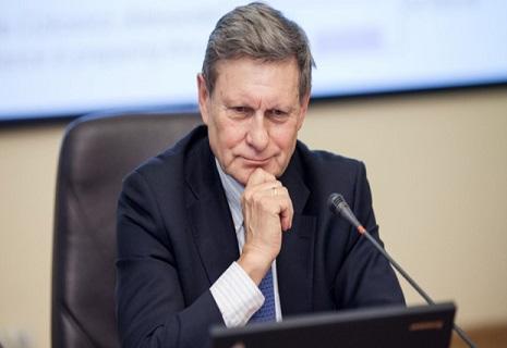 Бальцерович анонсував підвищення пенсійного віку в Україні