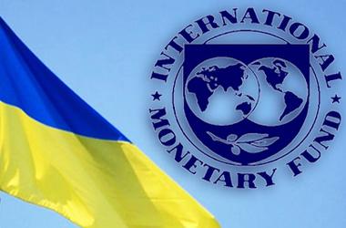 Україна чекає на місію МВФ в березні і на кредит від неї