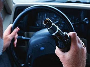 П'яних водіїв саджатимуть у в'язницю і позбавлятимуть прав назавжди