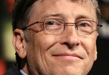 Білл Гейтс повернув собі титул найбагатшого