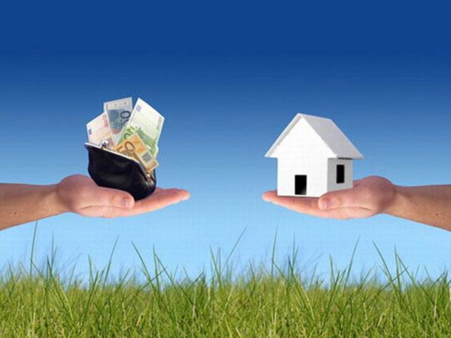 Реєстрація нерухомості без хабарів
