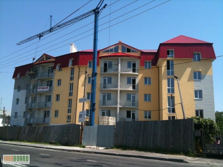 120 тисяч українців не можуть заселитися у новобудови