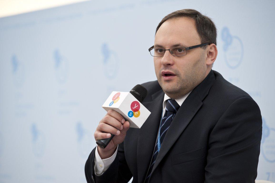 Каськив обещает в ближайшее время индустриальные парки