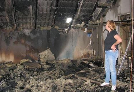 Як українцям отримати відшкодування за зруйноване майно під час АТО