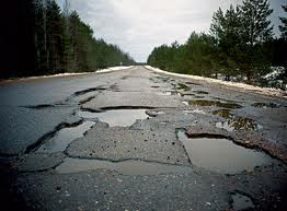 До кінця року відремонтують дороги у 25-ти регіонах України