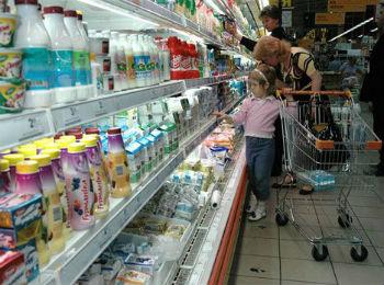 Київські супермаркети нахабно обдурюють людей