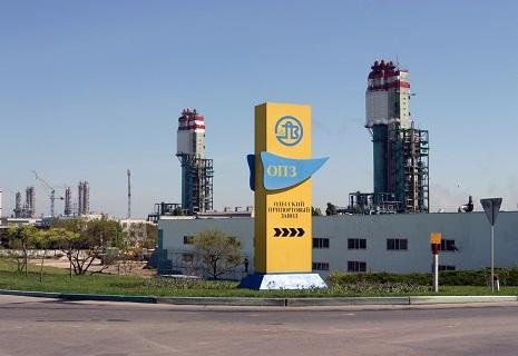 Одеський припортовий завод продадуть з молотка: названа дата торгів