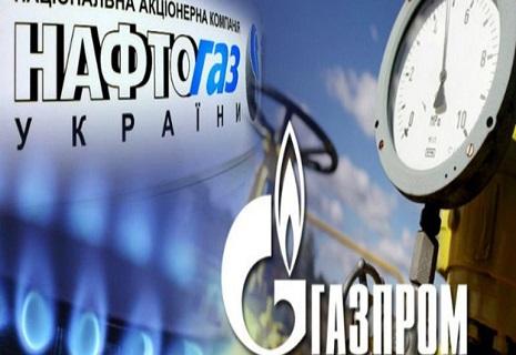 Уряд оголосив про завершення газової кризи