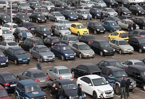 ВР хоче знизити акцизи на б/у автомобілі