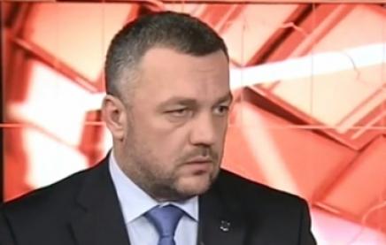 Свободівський генпрокурор придбав п'ятизірковий готель центрі Києва