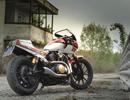 Компанія Yamaha презентувала новий мотоцикл (Фото)