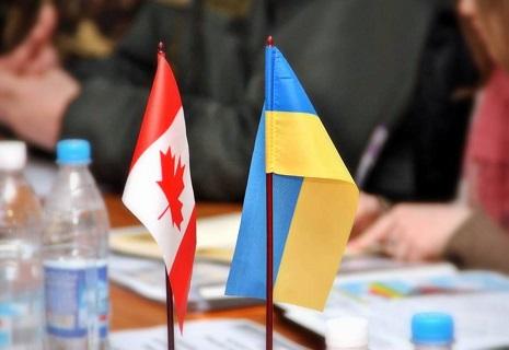 Порошенко підписав закон про ратифікацію Угоди про ЗВТ з Канадою