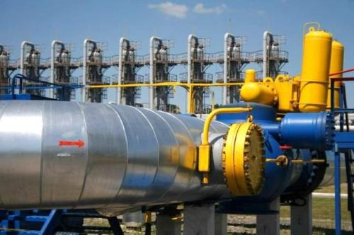 """""""Нафтогаз"""" переведет часть ГТС в реверсный режим для поставок газа из ЕС"""