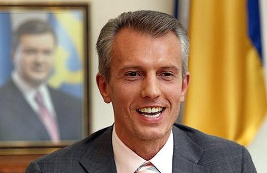 Хорошковський став першим віце-прем'єром