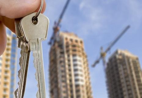 В Україні зросла в ціні нерухомість
